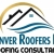 Denver Roofing Inc. Icon