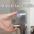 Mobile Locksmith Icon
