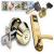 Portland Emergency Lock & Key Icon