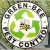 Green Bee Pest Control Icon