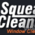 Squeaky Clean Window Cleaning Icon