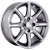 85N Wheels and Tires Icon