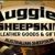 Auggie's Sheepskin Icon