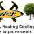 A & L Heating, Cooling & Home Improvements Icon