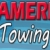 All American Towing Icon