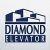 Diamond Home Elevator Icon