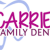 Carrier Family Dental Icon