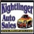 Kightlinger Auto Sales Icon