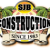 SJB Construction Incorporated Icon