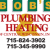 Bob's Plumbing & Heating Of Central WI Inc Icon