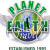 Planet Earth Travel Icon