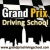 Grand Prix Driving School Icon