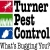 Turner Pest Control Icon