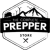 prepper supplies Icon