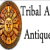 Tribal Art Antiques Icon