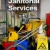 Janitorial Service Icon