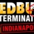 Bed Bug Exterminator Indianapolis Icon