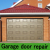 West Palm Beach Garage Door Repair Icon