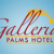 Galleria Palms Hotel Icon