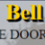 Garage Door Repair Bell Icon