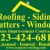 Romero Roofing and Service LLC Icon