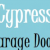 Garage Door Repair Cypress Icon