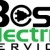 Best Electric Service Icon