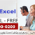 1844-200-0209 Microsoft Excel Technical Support Phone Number Icon