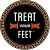Treat Your Feet Buckhead Icon