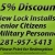 Locksmith Pasadena TX Icon