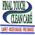 Final Touch Clean Care Icon