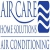 Air Care Home Solutions Air Conditioning Icon