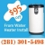 Water Heater Tomball Icon