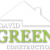 David Green Construction Icon