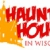 Haunted Houses in Wisconsin Icon