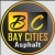BayC Asphalt, Concrete & Brick Pavers Icon