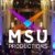 MSU Productions Icon