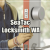 SeaTac Locksmith Icon