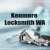 Kenmore Locksmith Icon