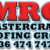 Mastercraft Roofing Group Inc Icon