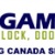 Gamble Lock, Door & Safe Icon