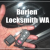 Burien Locksmith Icon