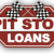 Pit Stop Loans Icon