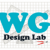 WG Design Lab Icon