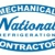 National Refrigeration Icon