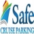 Safe Cruise Parking Icon