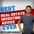 Real Estate Investing Advice Icon