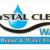 Crystal Clear Water Purifications Icon