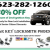 Car Key Locksmith Phoenix Icon