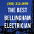 Bellingham Electrician Icon